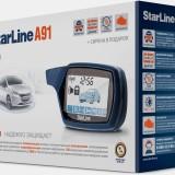 Коробка StarLine A64 — CAN2 SLAVE (30.05.13) — print