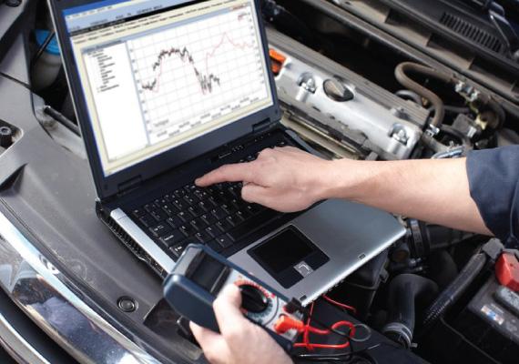 Диагностика и ремонт отопителей Webasto